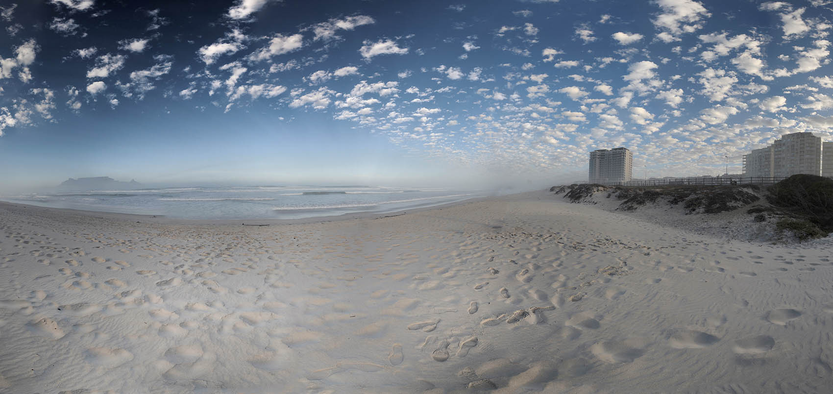 Real Lux Beach 360