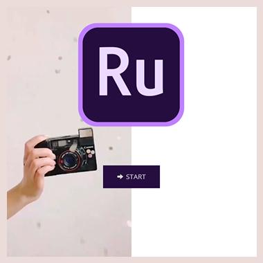 Adobe Rush Simulation – Articulate 360
